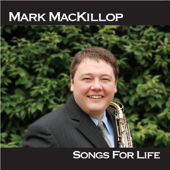 Mark MacKillop-Songs For Life